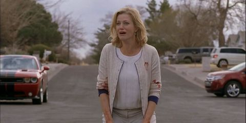Why You Hate Skyler White