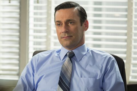 The Mad Men Recap: Saying Goodbyes