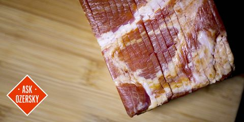 5 Big Myths About Bacon