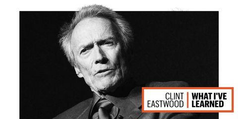 Clint Eastwood: What I've Learned