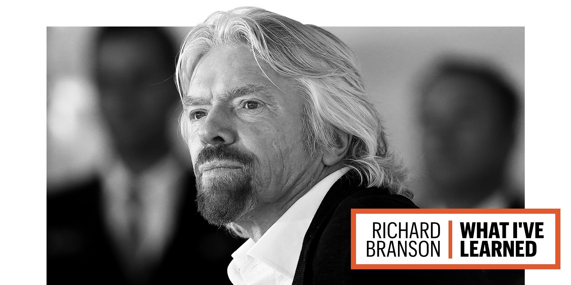 Richard Branson Interview - Quotes about Virgin Atlantic and Virgin ...