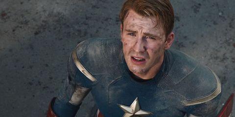 How Captain America Made Chris Evans a True Movie Hero