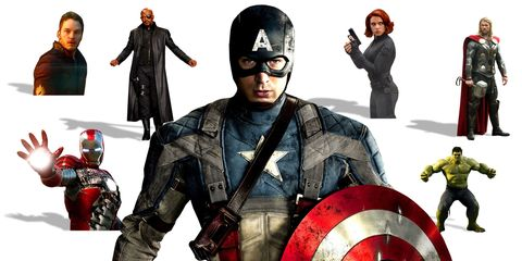 9 Secrets to Marvel's Unstoppable Movie Success