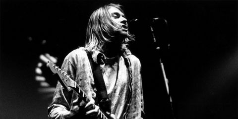 The 10 Best Non-Album Nirvana Songs