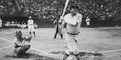 Remembering Babe Ruth, Baseball's First Superstar