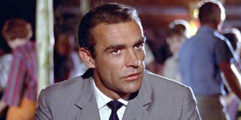 James Bond Tie