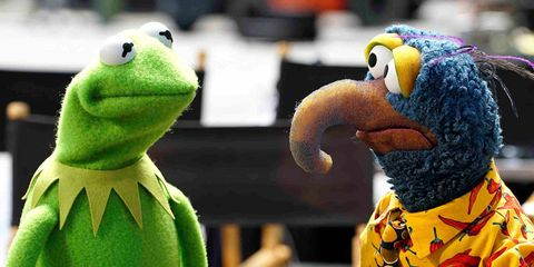 The Muppets on ABC