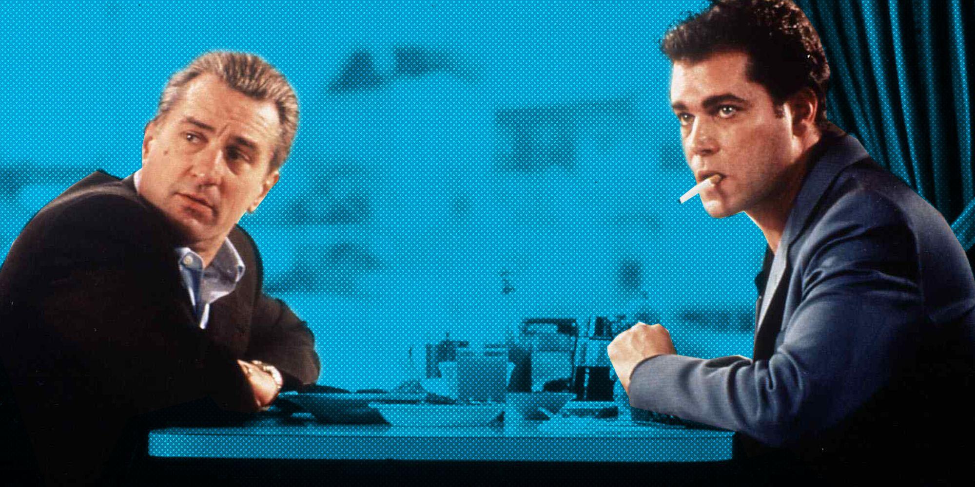 goodfellas film analysis