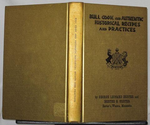 The Manliest Cookbook Ever Written