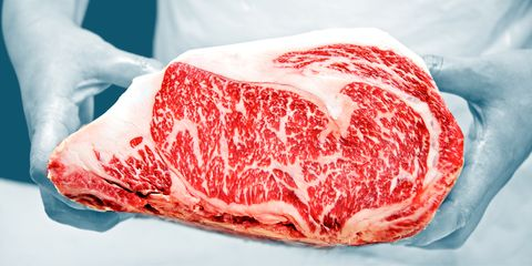 What Josh Ozersky Taught Us About Meat