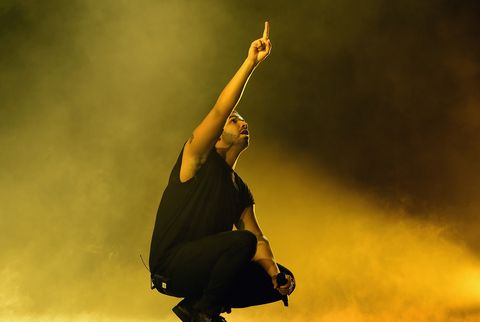 Drake, Kingmaker of Hip-Hop, Gives You an Early Song of Summer