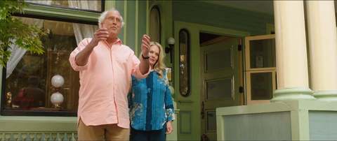 The Griswold Family Is Back in the New Vacation Trailer