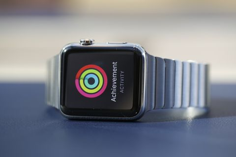 Dave Holmes on the Apple Watch - Living with an Apple Watch