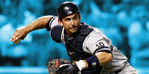The Childhood Summer That Taught Jorge Posada the Meaning of Hard Work