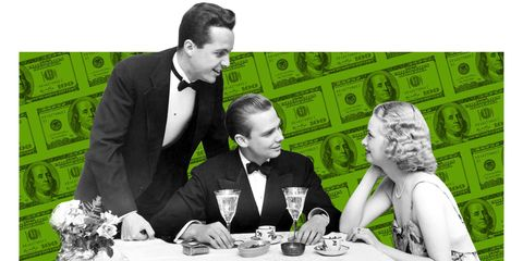 money-saving tips for wedding guests