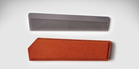 Rectangle, Parallel, Tan, Hair accessory, Wallet, Leather,