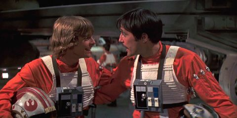 Star Wars Deleted Scenes Reveal an Entire Movie You Didn't See