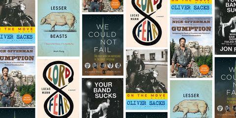 6 Books You Absolutely Can't Miss This May