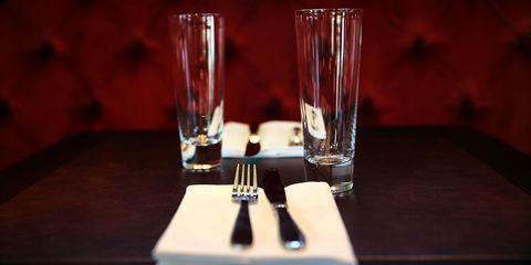 Glass, Drinkware, Barware, Serveware, Dishware, Tableware, Red, Table, Transparent material, Kitchen utensil,