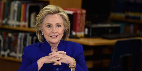 Hillary Clinton Las Vegas May 2015