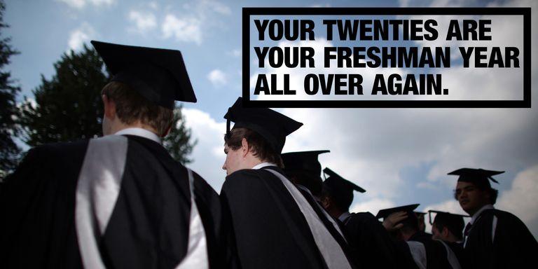 what next after graduation
