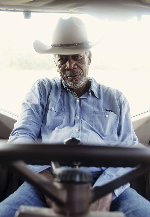 Morgan Freeman Interview - The Dark Knight Rises Morgan Freeman