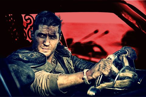 10 Ways Mad Max: Fury Road Blows Past the Last Decade of Blockbusters