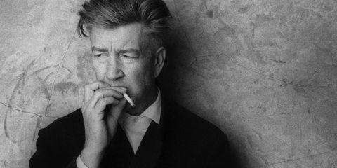 David Lynch Twin Peaks Revival
