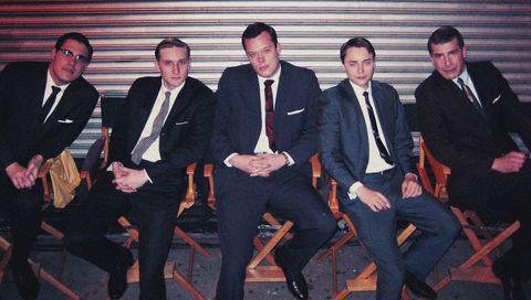 Salvatore Romano's Mad Men Finale - Bryan Batt Reflects on