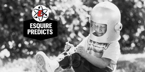 Esquire Predicts
