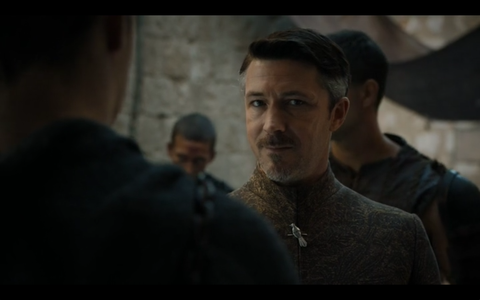 Who Won Game of Thrones This Week? Littlefinger Schemes His Way to the Top.