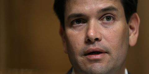 Marco Rubio D.C. May 2015