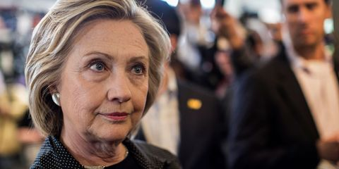 Hillary Clinton Iowa May 2015