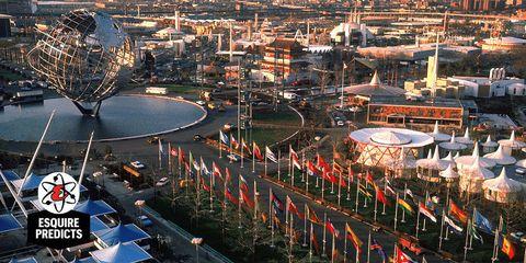 1964 World's Fair