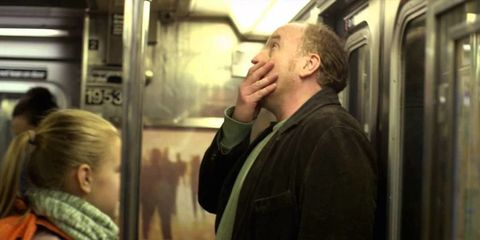 25 Ways to Know If You're an Asshole on the Subway