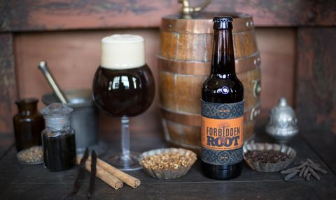 You Need to Try Craft Root Beer