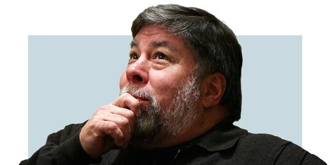 Apple Co-founder Steve Wozniak on Steve Jobs and Dealing With Our Loss of Privacy