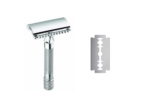 Why You've Never Heard of the Best, Cheapest Way to Shave