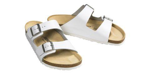 Brown, Product, Shoe, Tan, Sandal, Beige, Natural material, Fashion design, Slingback, Slide sandal,