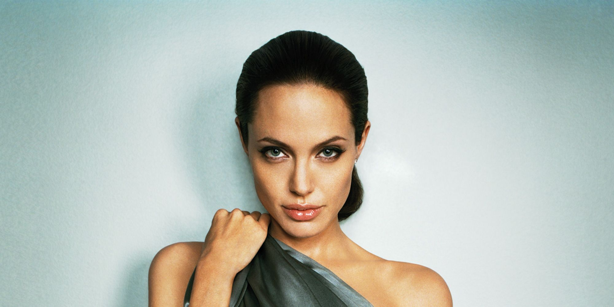 Watch Angelina jolie esquire magazine nov 2004 by james white hq photo shoot video