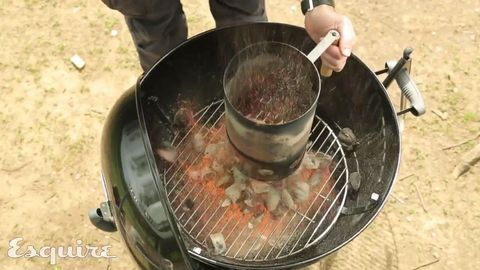 How to Make Your Own DIY Barbecue Smoker - How to Smoke Meat