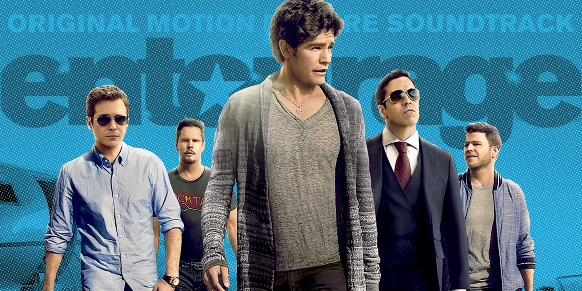 Entourage\' Soundtrack Review - Dave Holmes Listens to the Music from ...