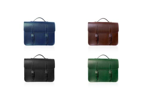 All the Keys to Spotting Quality Leather Goods