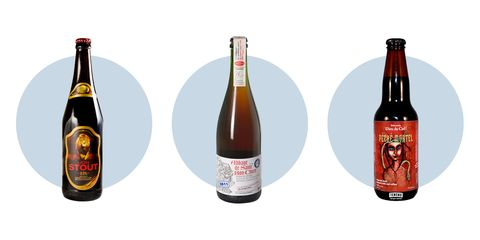 10 Highly Drinkable Beers That No One Is Drinking