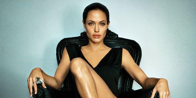 Angelina Jolie Photos - Sexy Gallery and Profile of Angelina Jolie