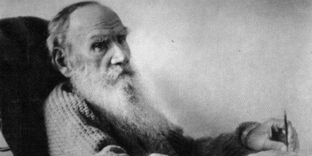 here are tolstoy s 17 rules of life