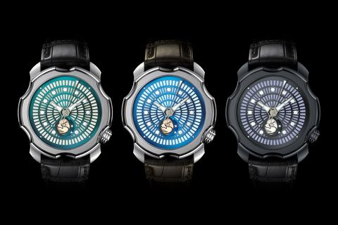 The Most Unique Watch Dials on the Market Right Now