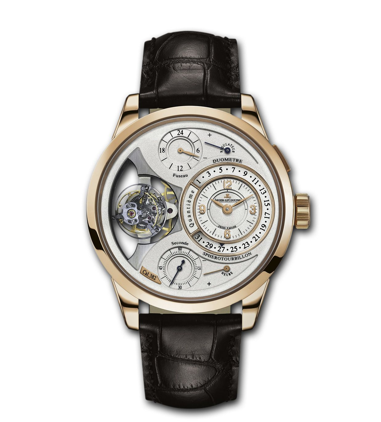 axis watches triple cabestan tourbillon baselworld tat