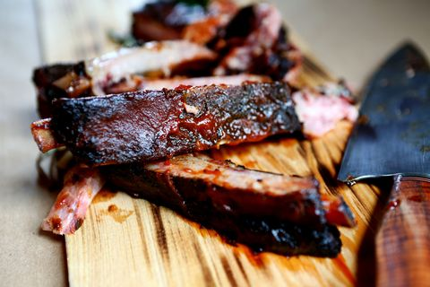 BBQ Secrets From the Best Pitmasters in the Country