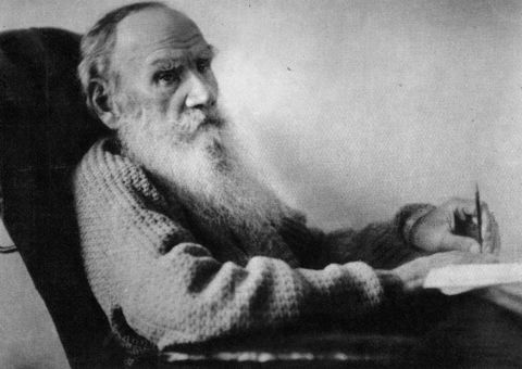 Check Out Leo Tolstoy's Strict 'Rules of Life' for Love and Work
